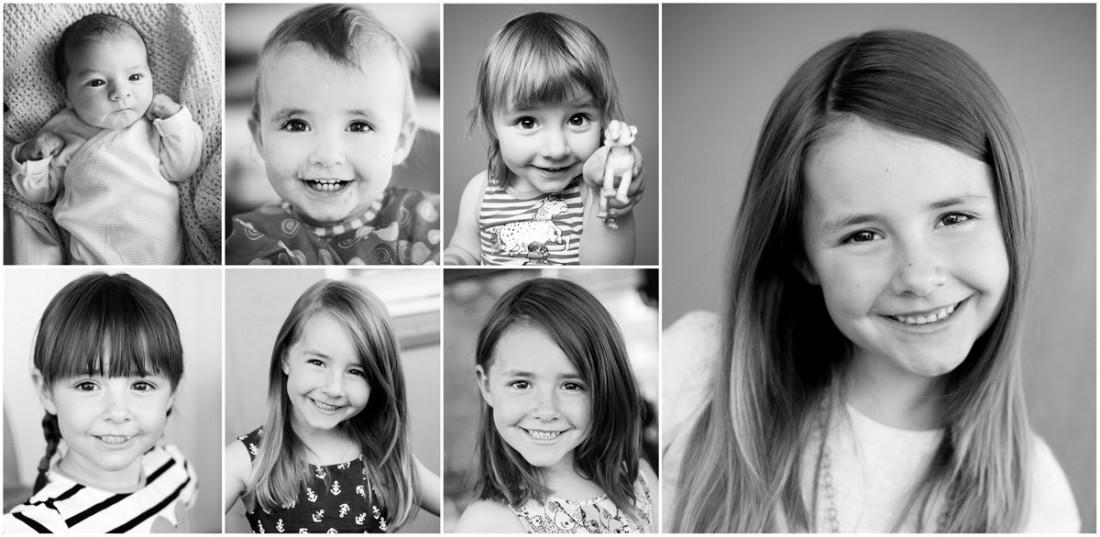 Marielle six years | the DuBois Storvestre